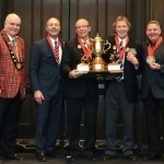 Château Frontenac Cup - Team Thornhill Rebels